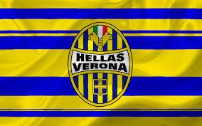 Bandera del Verona