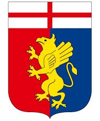 Escudo del Genoa