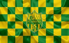 Bandera del Nantes