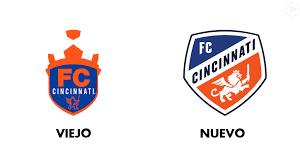 Cambio del logo