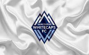 Bandera de Vancouver Whitecaps FC