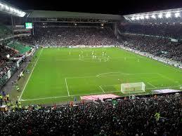Estadio en Francia