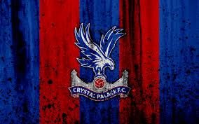 Crystal Palace, fondo