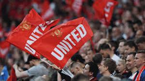 Afición del United