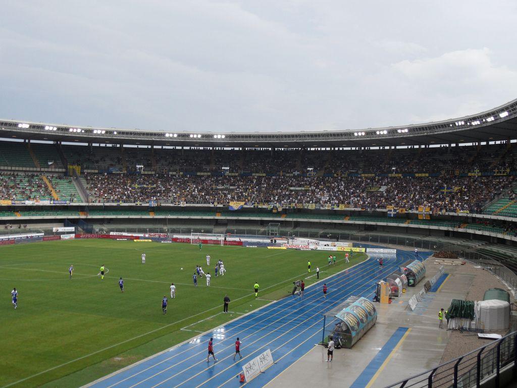 Casa del Verona