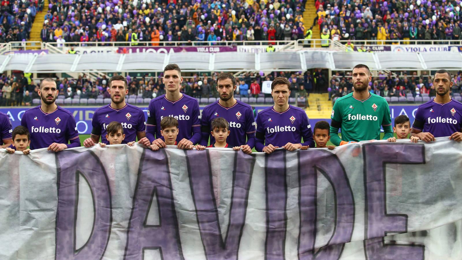 Homenaje a David