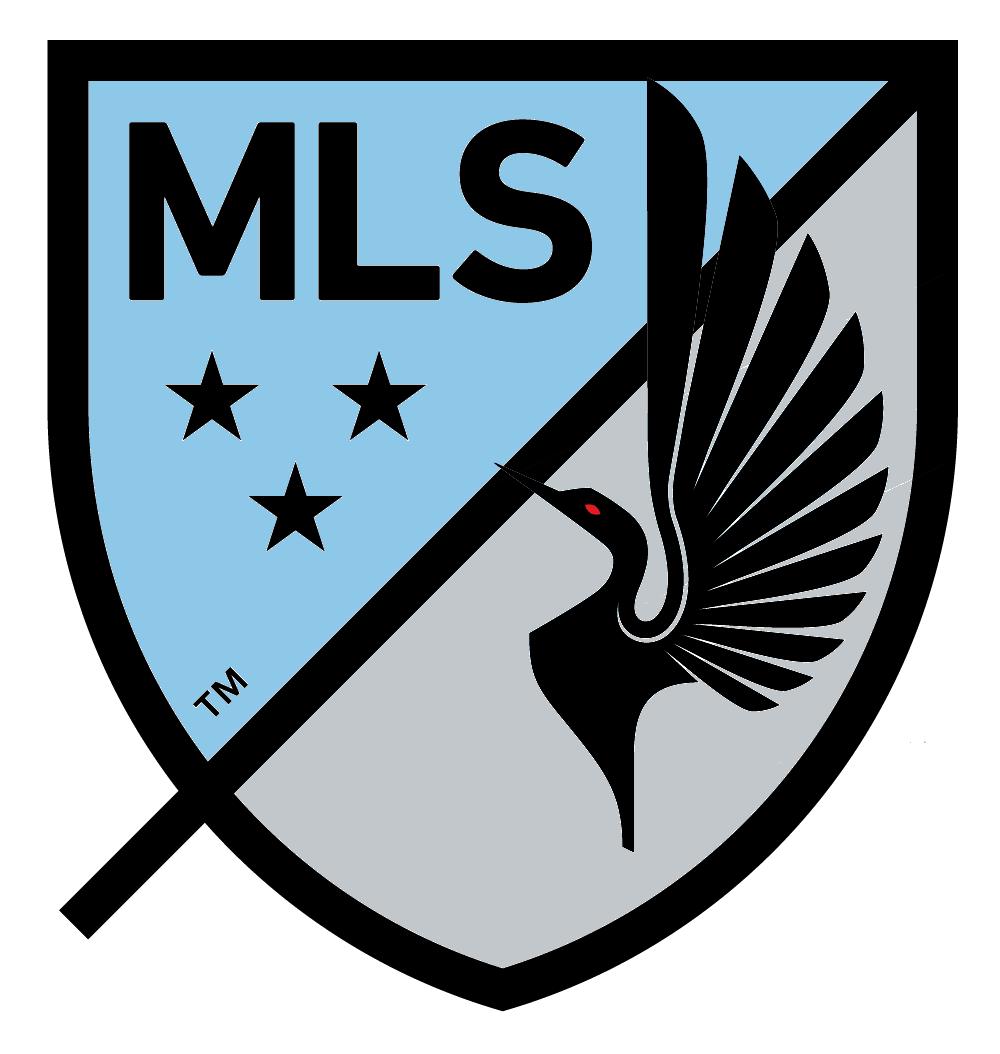 Escudo MLS