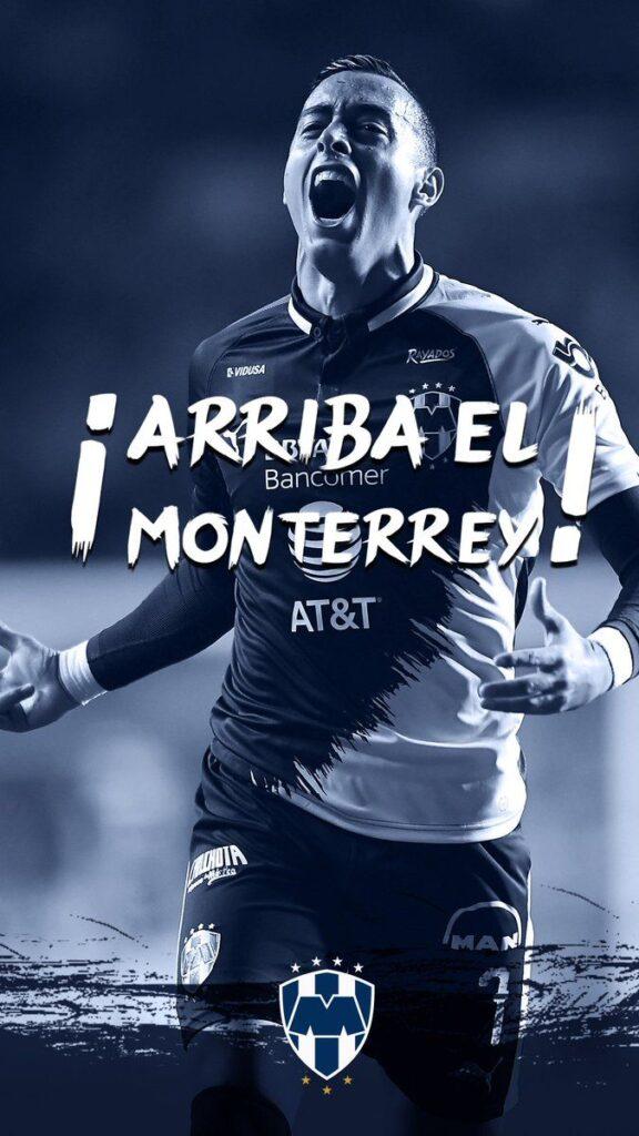 Monterrey impecable