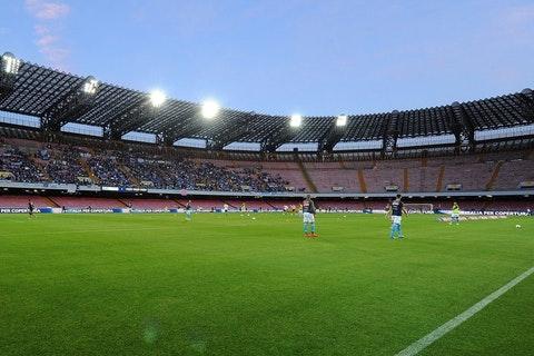 Estadio del Nápoles