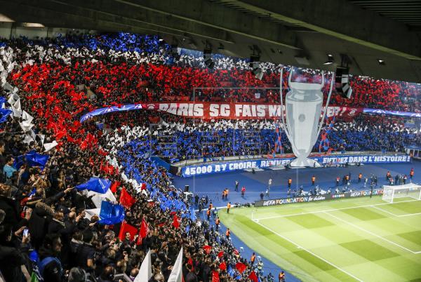 Casa del Paris