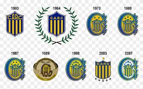 Evolución de logo