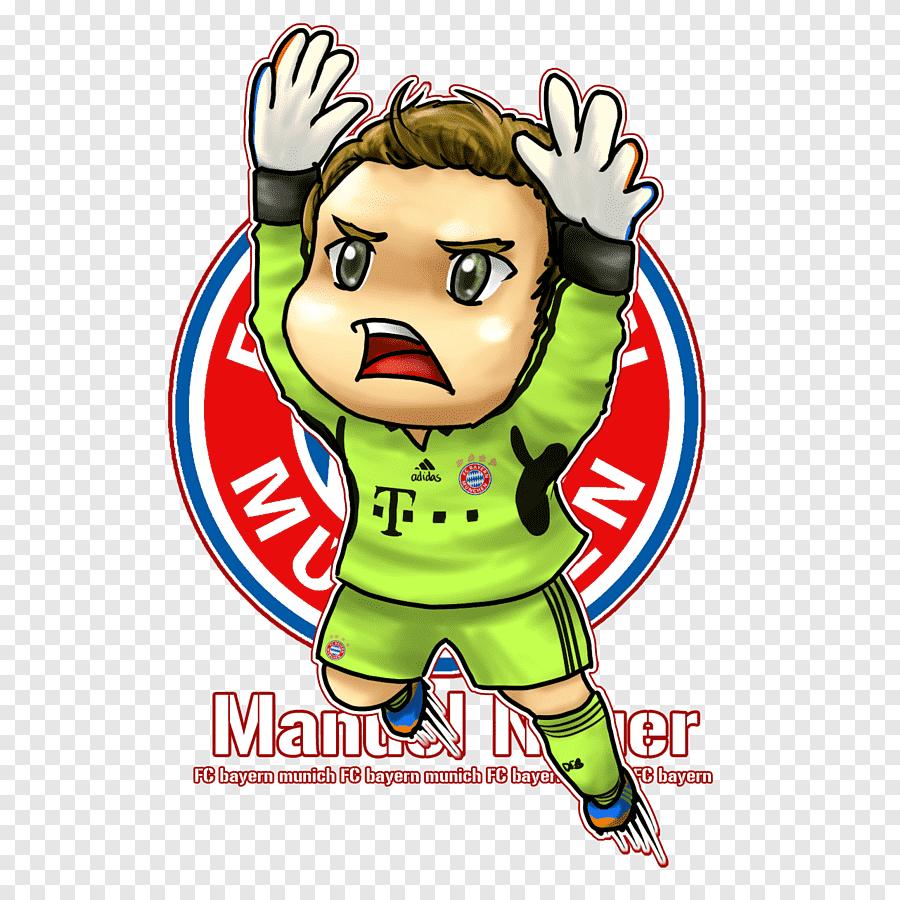Manuel Never