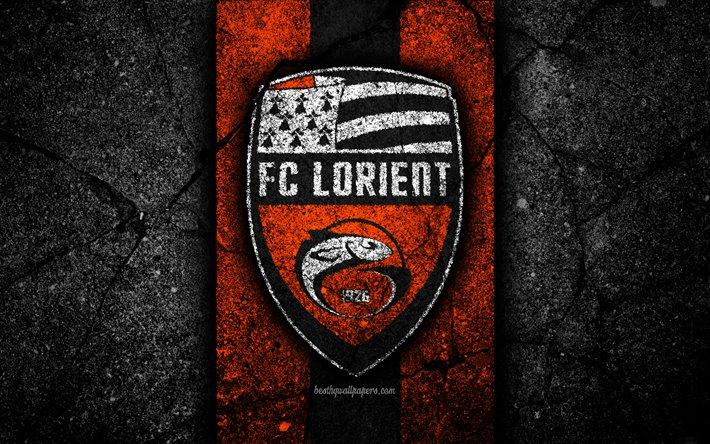 F.C Lorient fondo