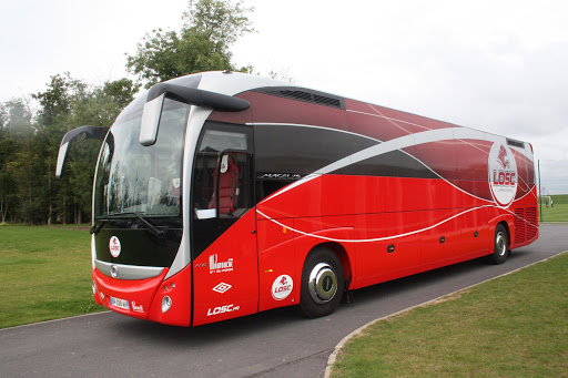 Autobús del Lille
