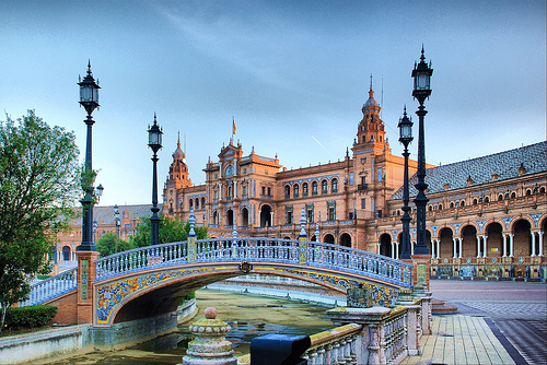Fondos de Ciudad Real
