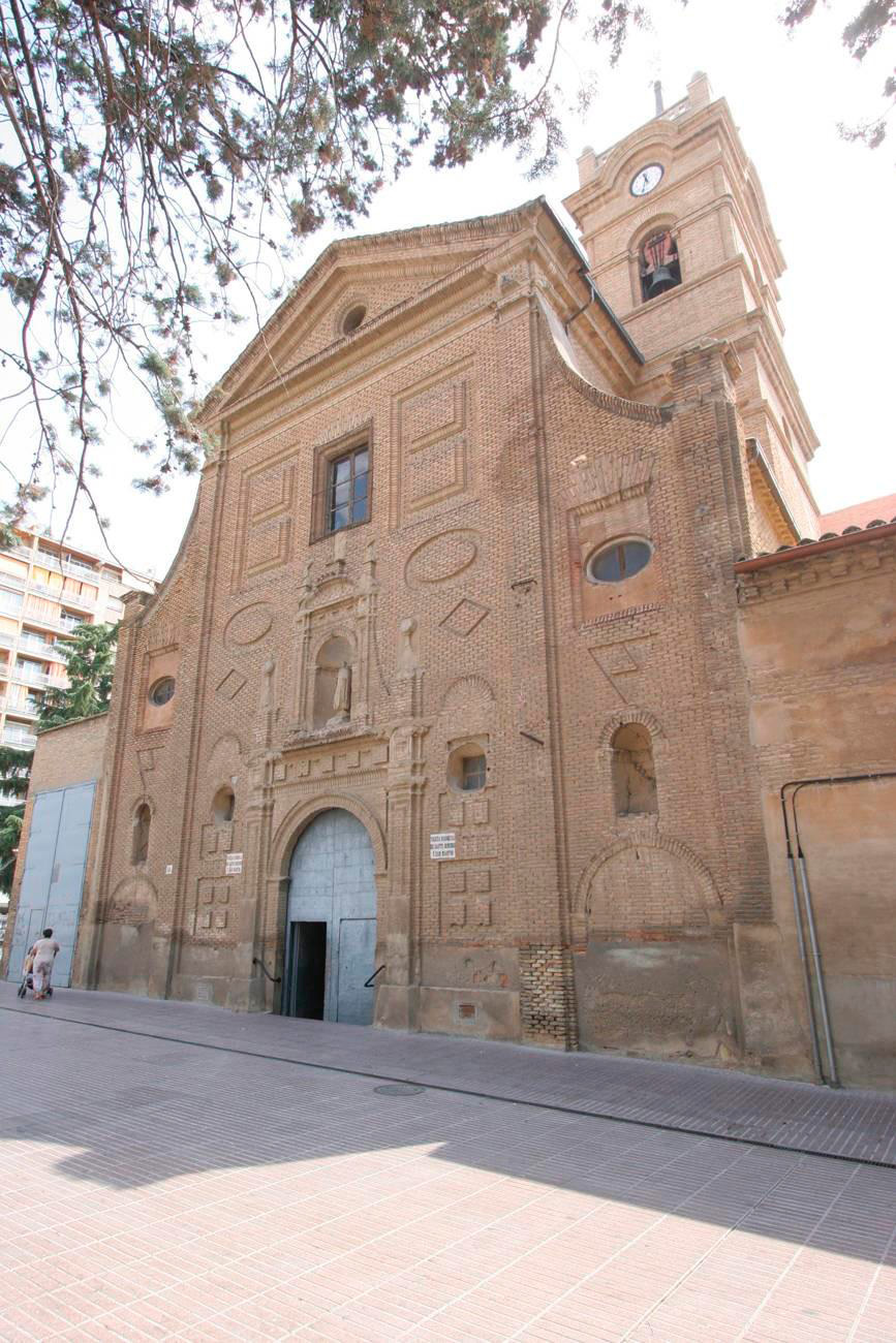 fondos de pantalla Huesca