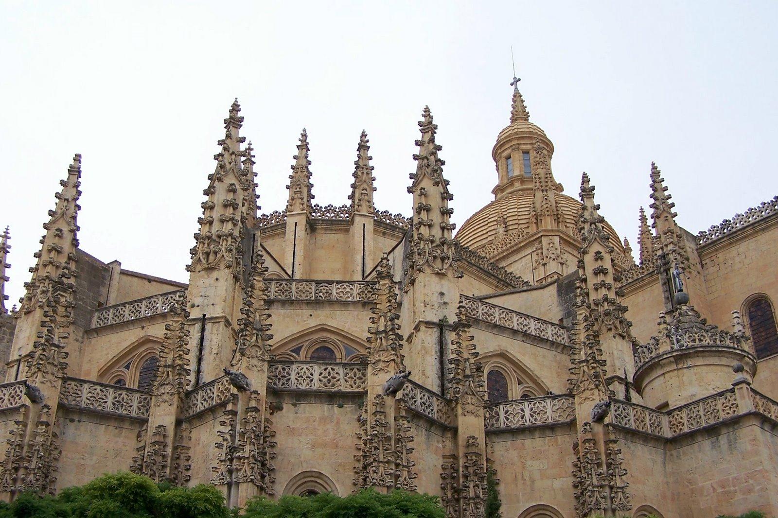 Catedral de frente