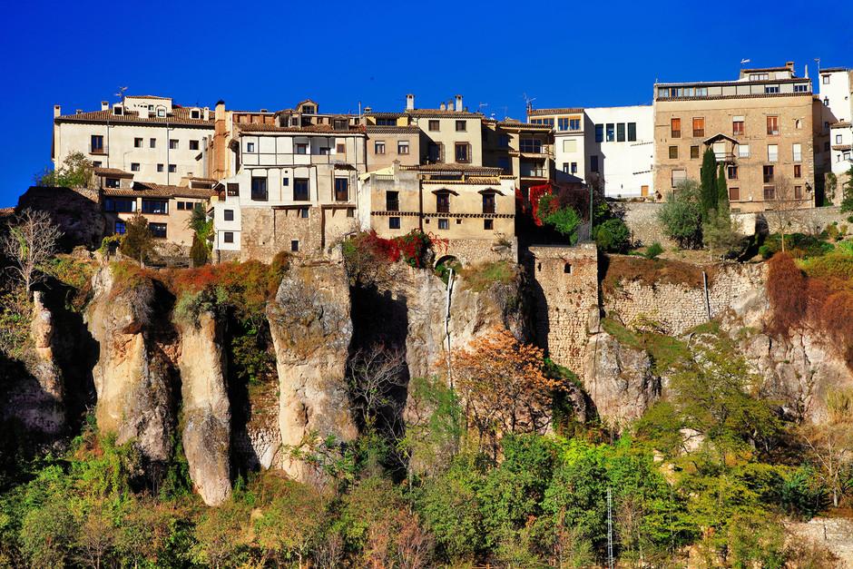 Cuenca en HD
