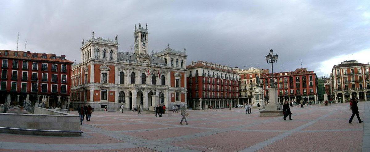 Plaza de Valladolid