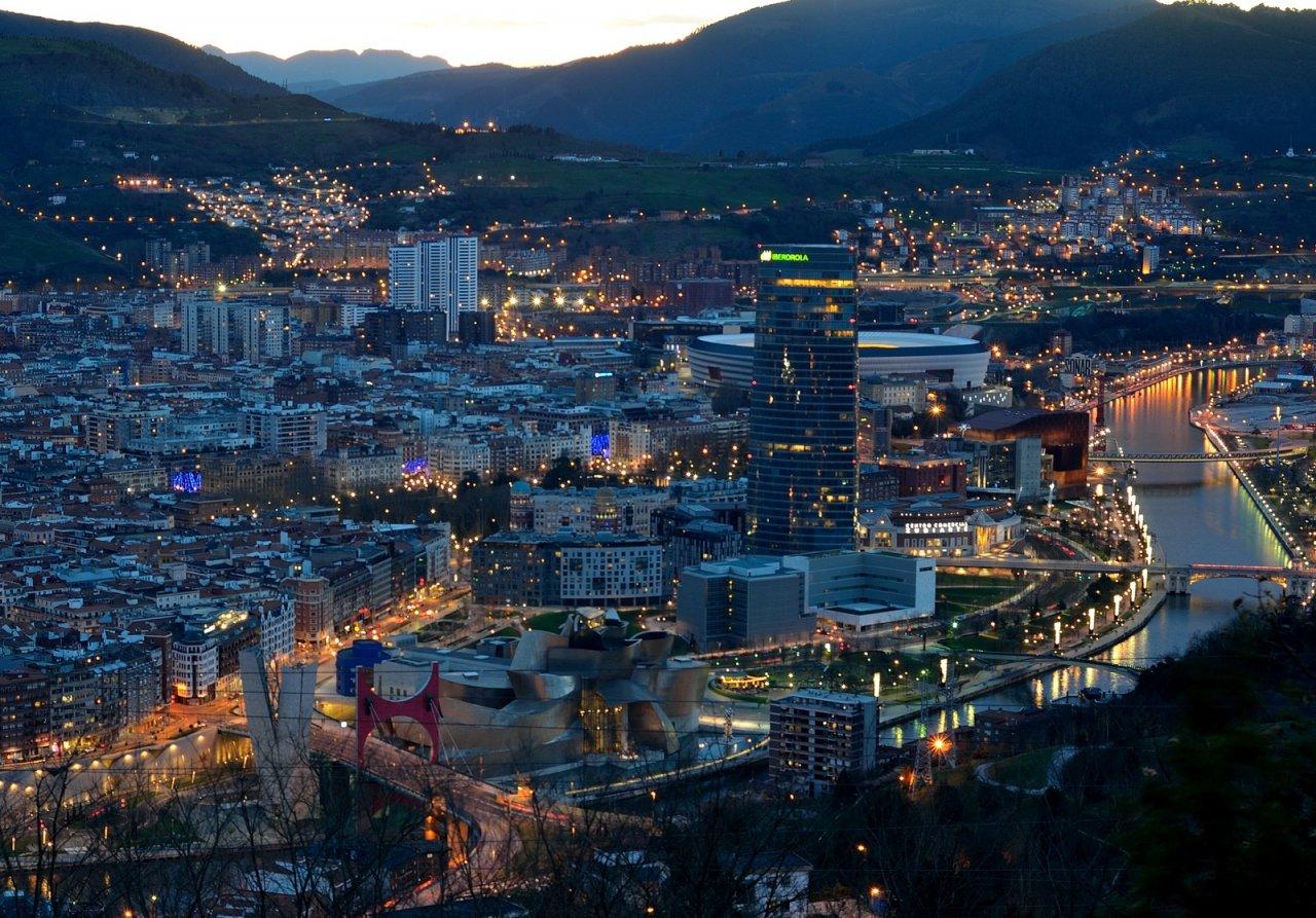 La mejor ciudad