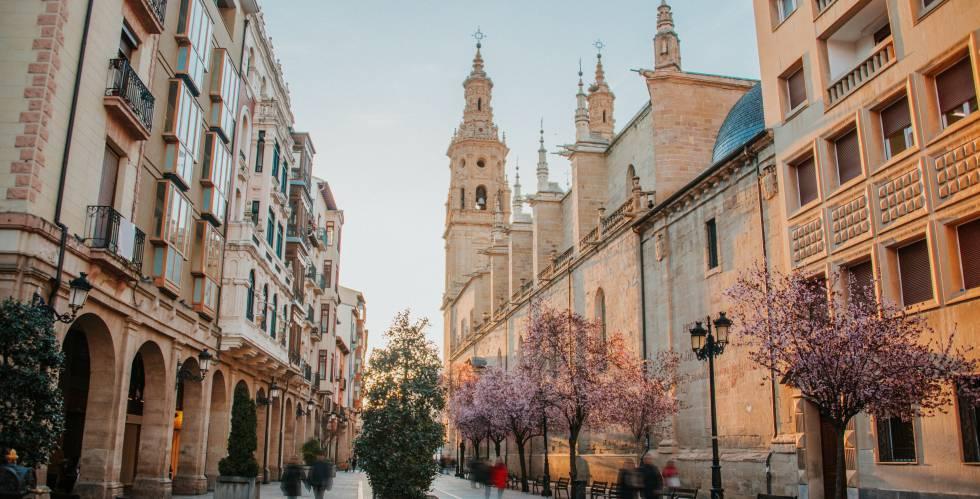 Logroño La Rioja
