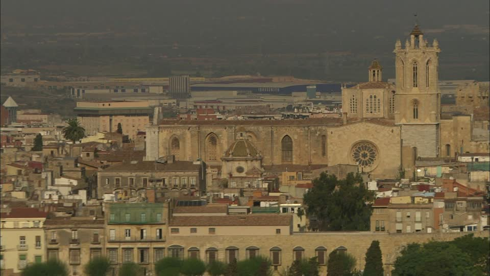 Tarragona vistas