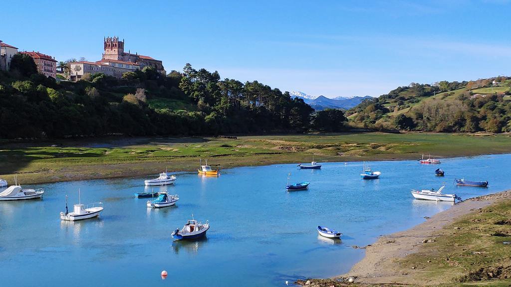 San Vicente Cantabria