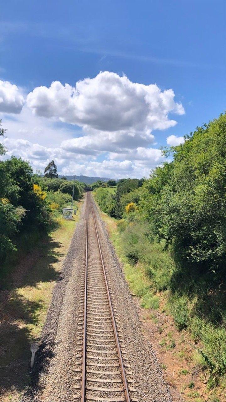 Caminos de Santiago de Compostela