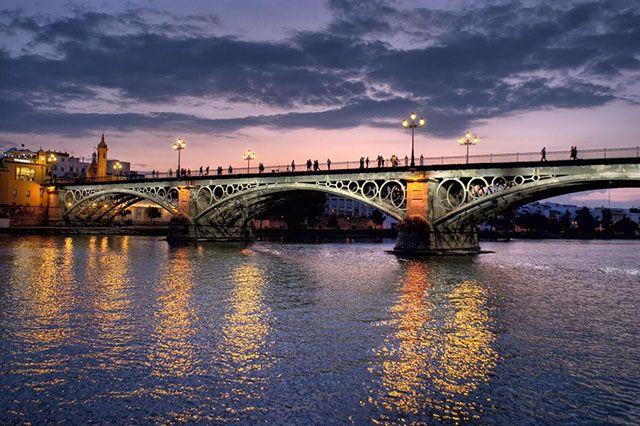 Puente de Sevilla