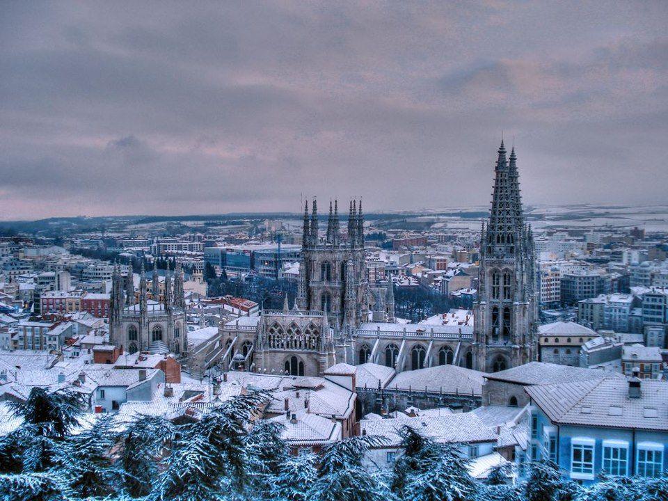 Visita Burgos