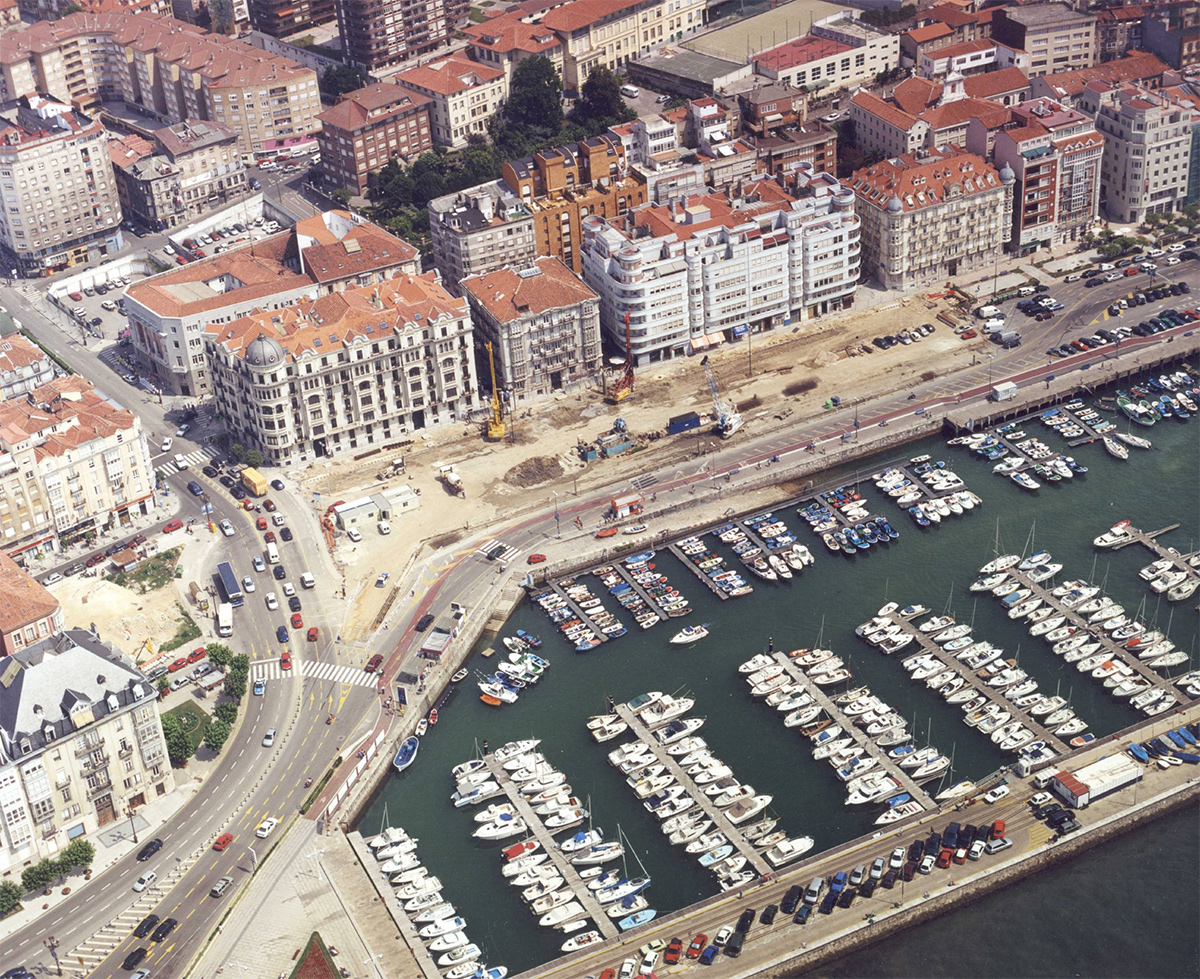 Cantabria fondos