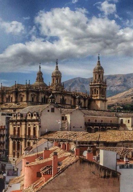Jaén catedral