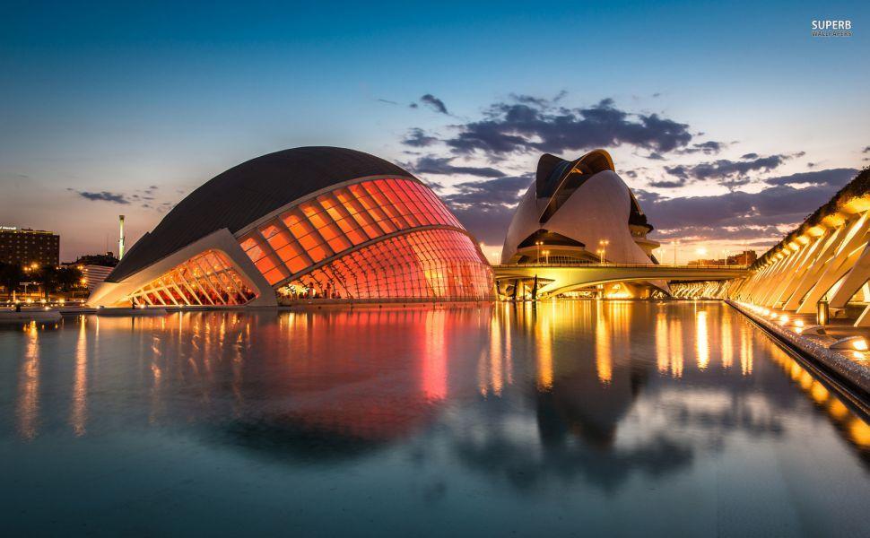 Valencia imágenes