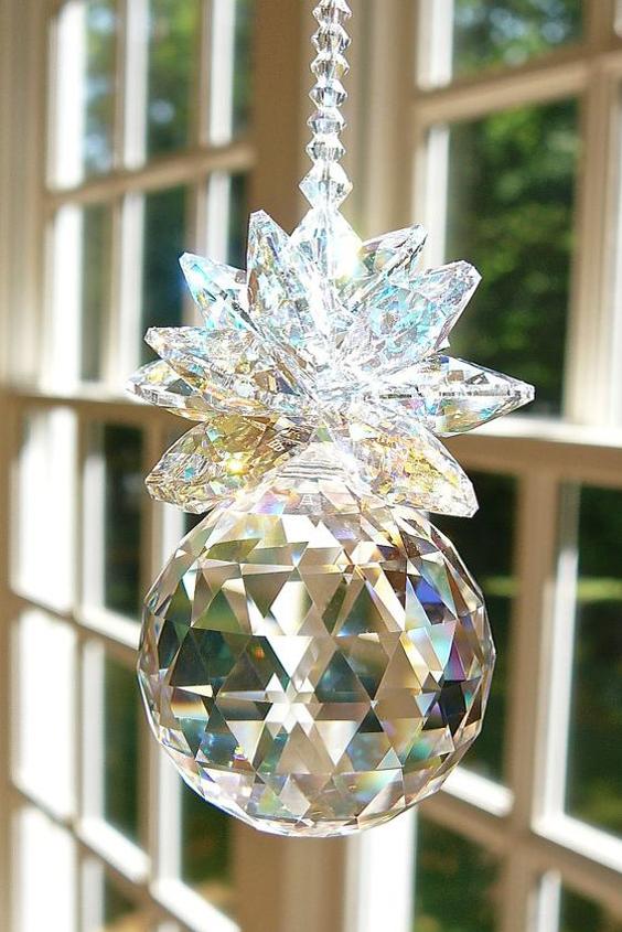 bolas transparentede de navida para comprar