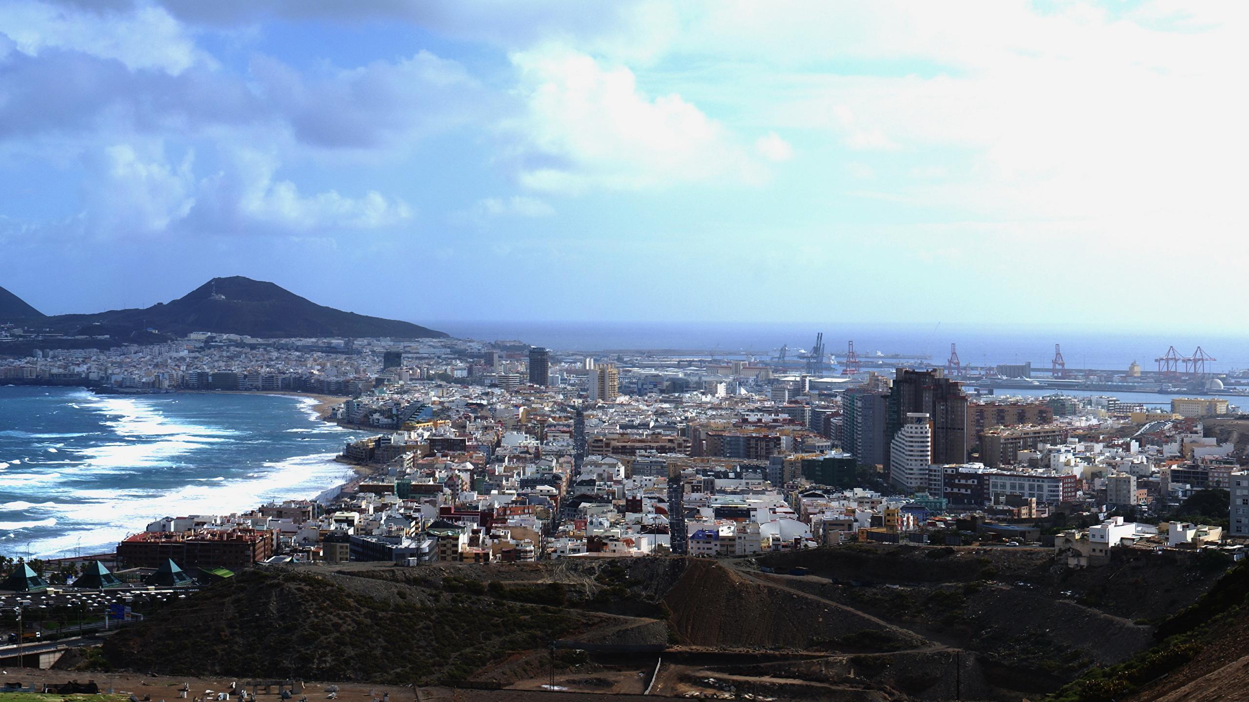 Palmas de Canaría