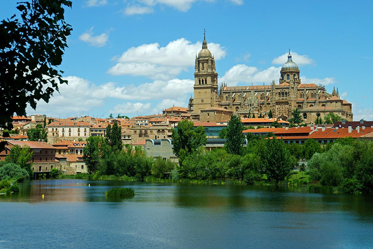 Salamanca lugares