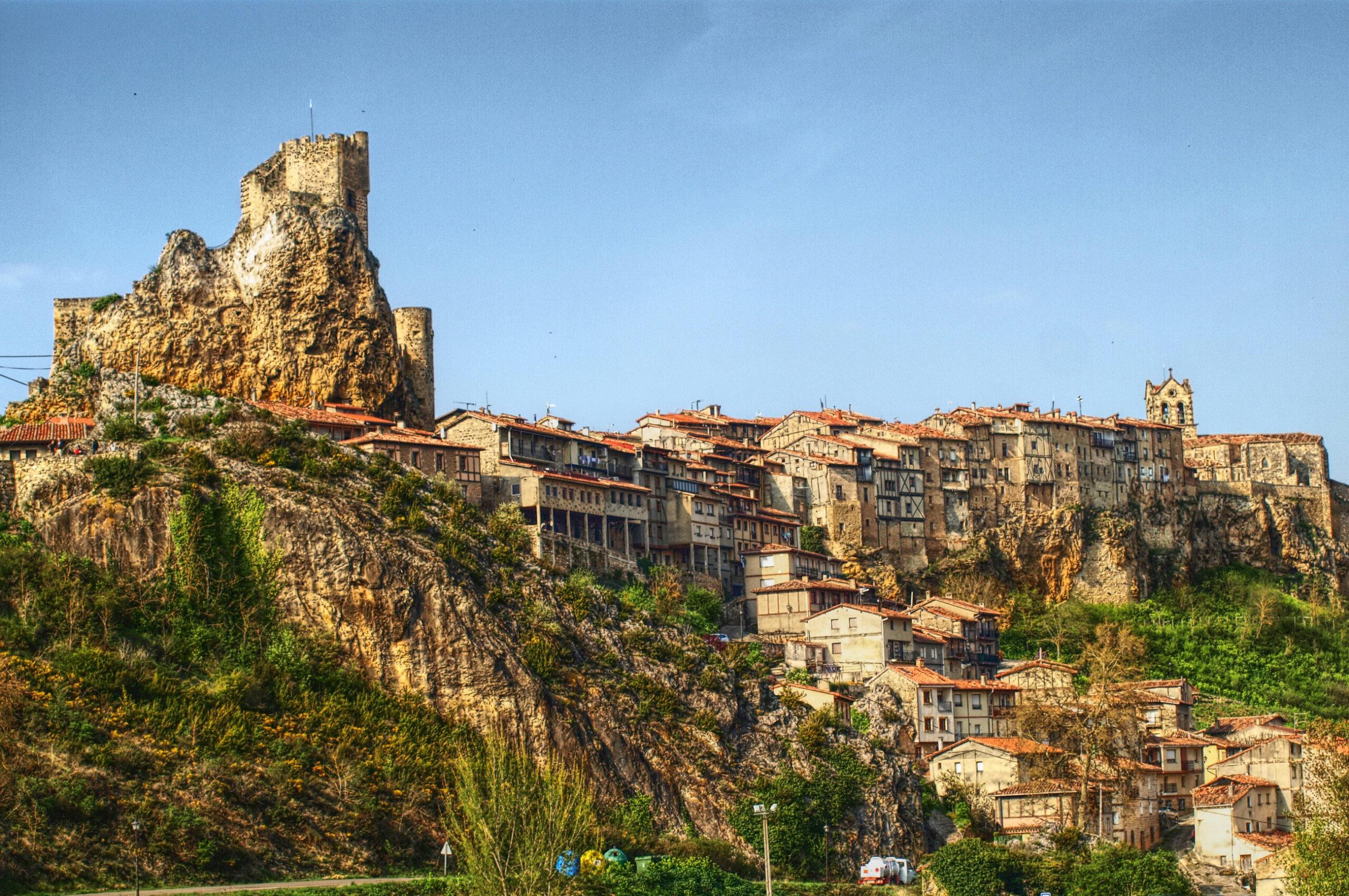 Casas en Burgos