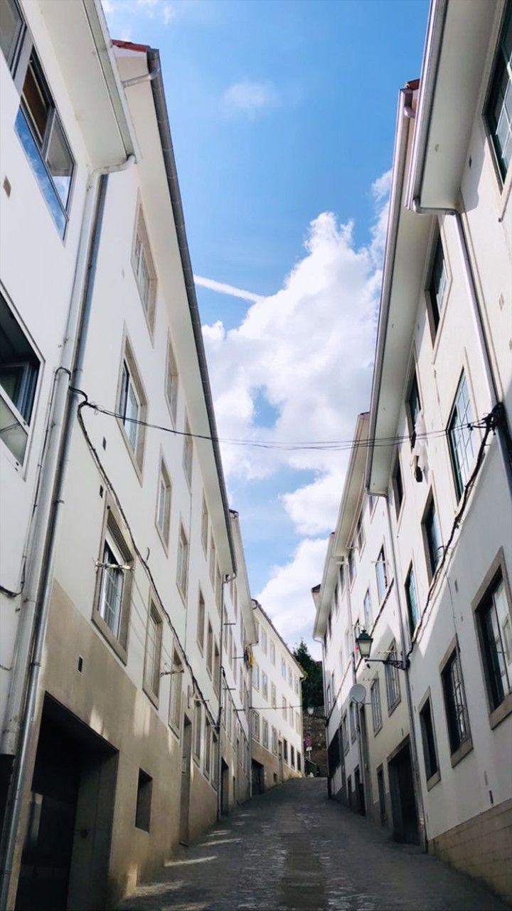 Calles estrechas