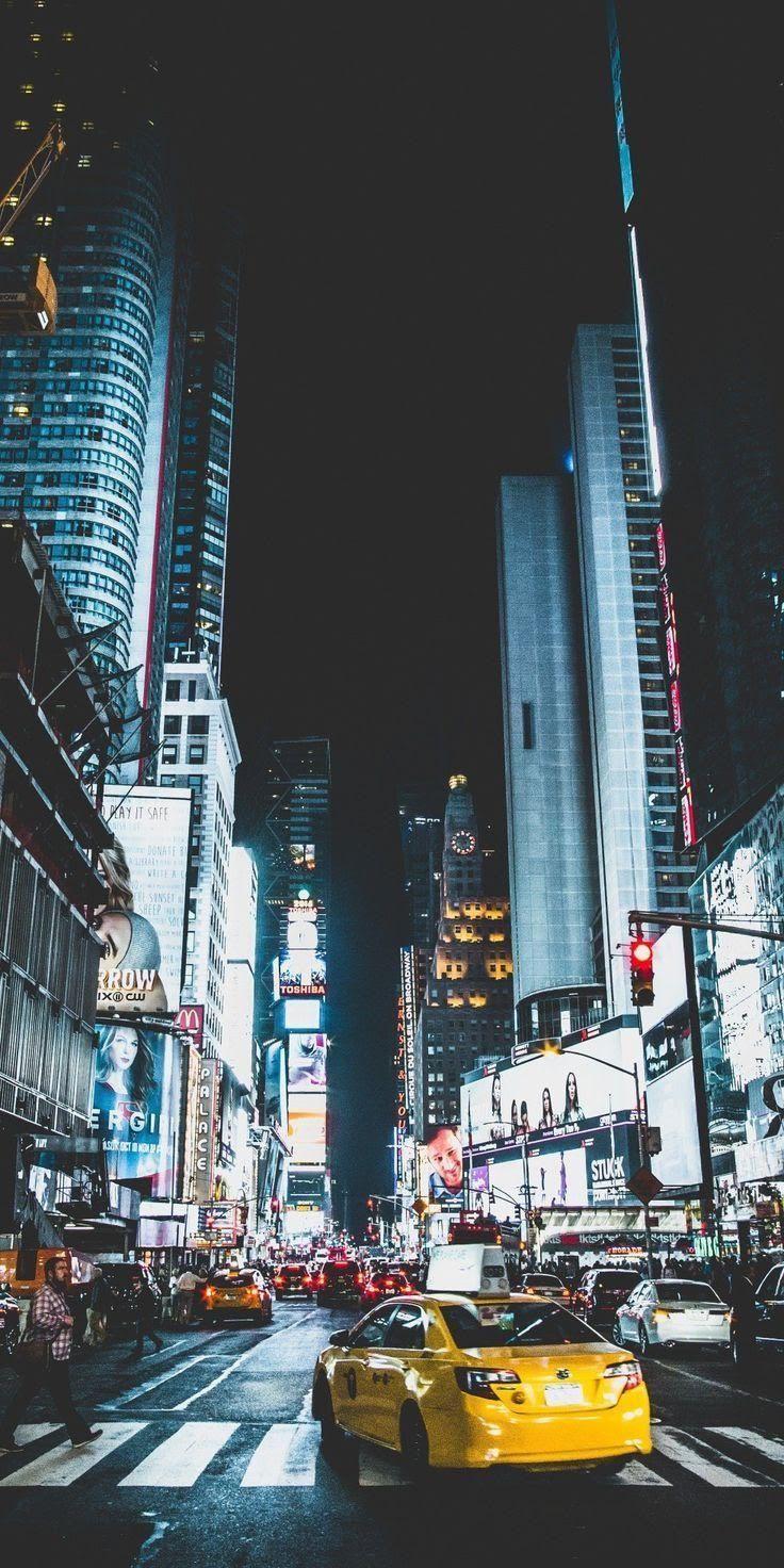Fondos de New York