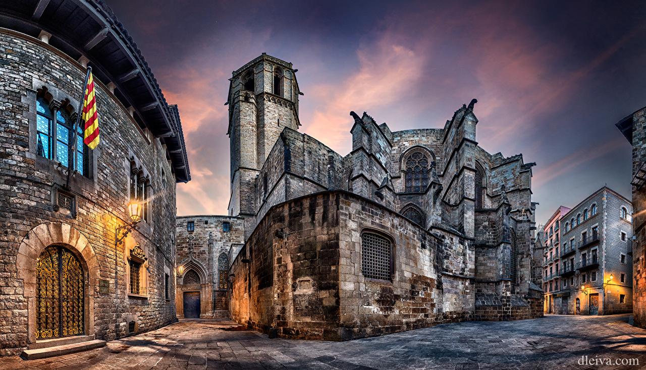 Barcelona gótica