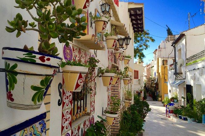 Pasea por estas hermosas casas
