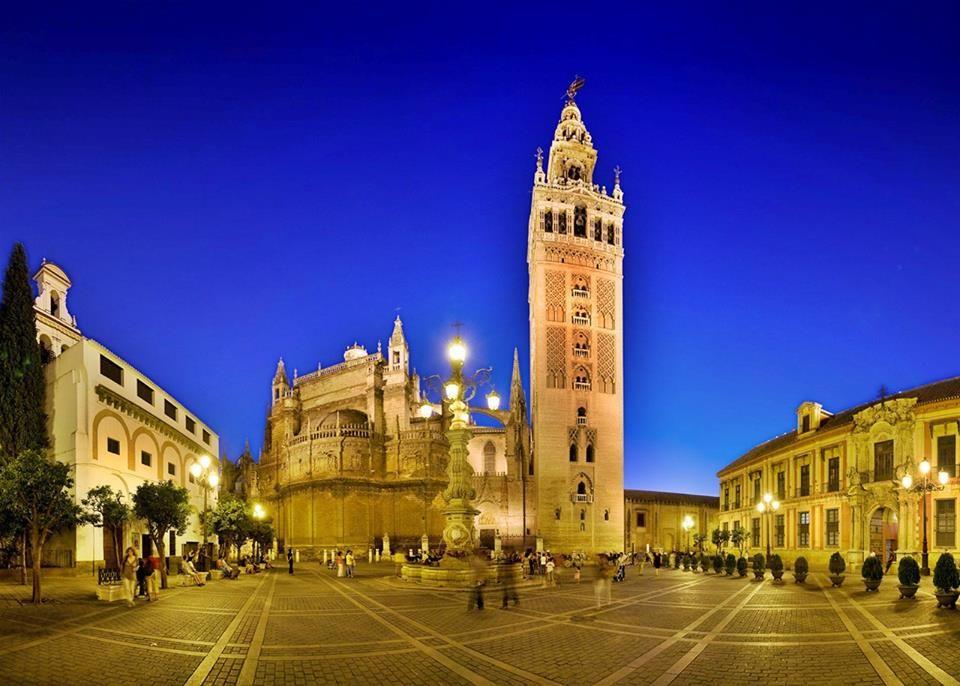Sevilla ciudad