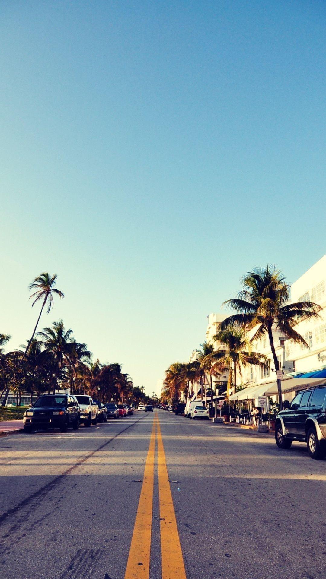 Calles de Miami
