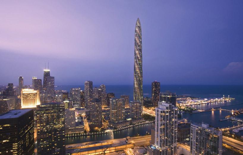 Fondos de Chicago