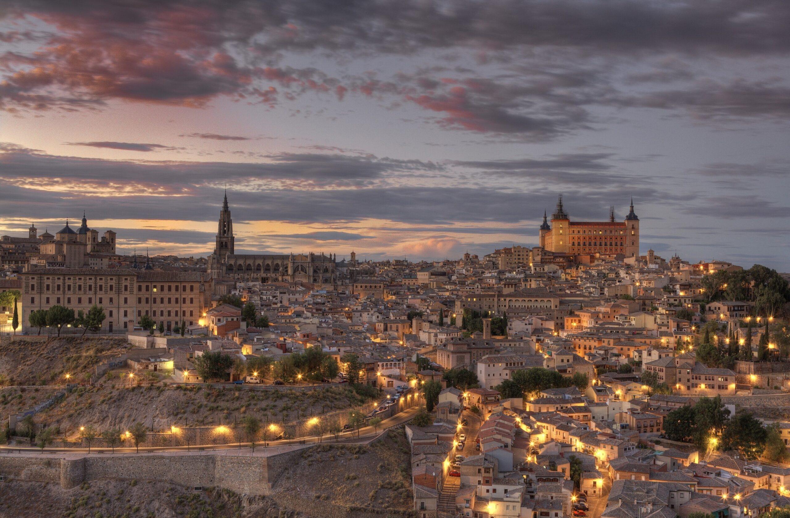 Fondos de Toledo