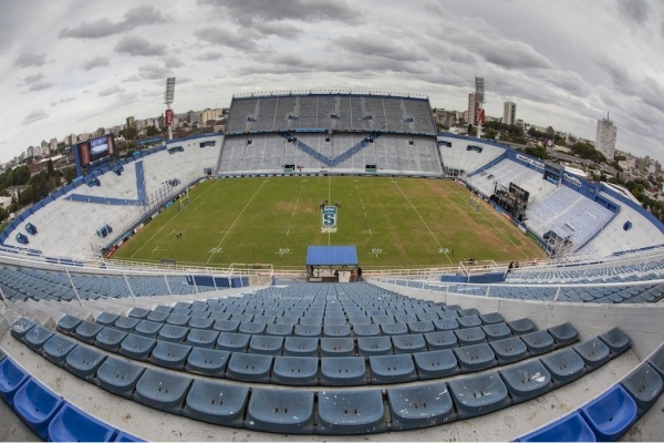 Estadio de Vélez