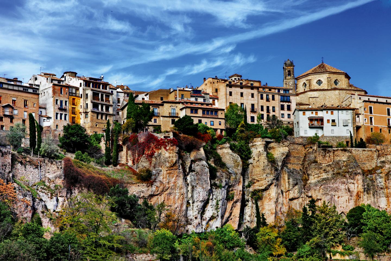 Fondos de Cuenca