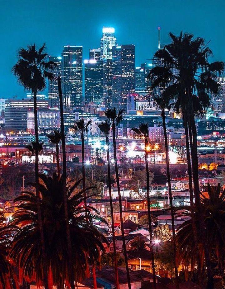 Las mejores vistas en L.A.