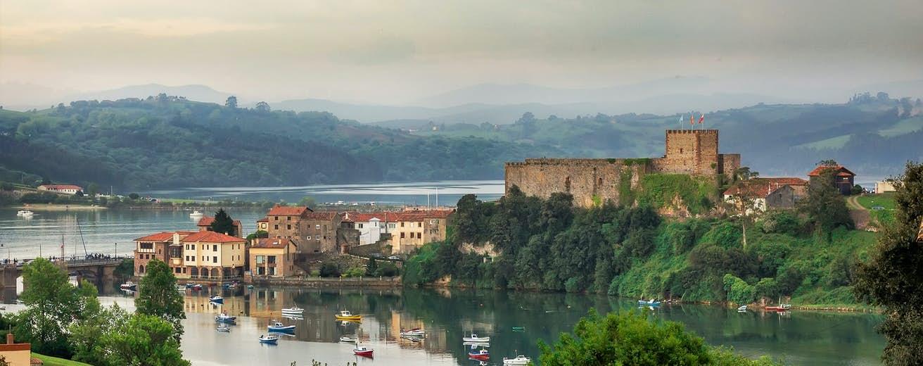 Fondos en Cantabria