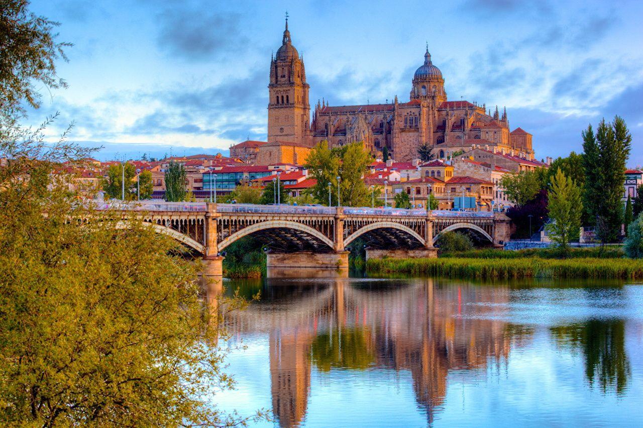Salamanca en HD